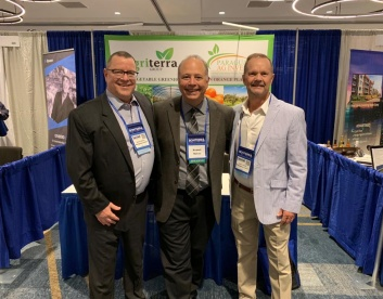 Meeting The Real Estate Guys at the New Orleans Investor Conference
