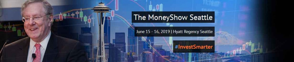 MoneyShow Seattle 2019