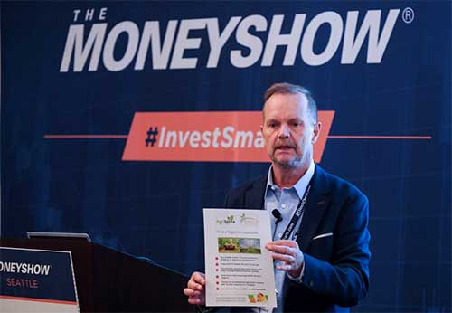 MoneyShow Seattle 2019 David Smith
