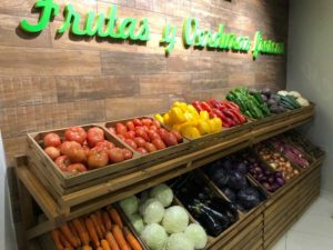Granja Direct Supermarkets Paraguay