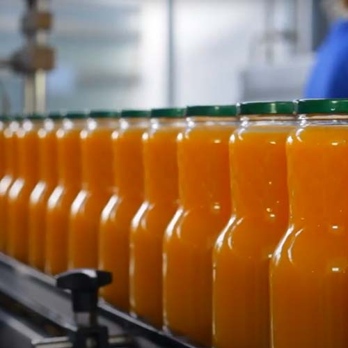 agri terra orange juice